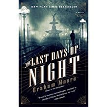 EVENING BOOK GROUP - THE LAST DAYS OF NIGHT - OCTOBER 26 @ Louis T. Graves Memorial Public Library | Kennebunkport | Maine | United States